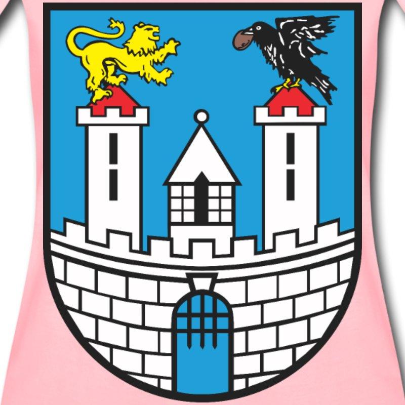lion eagle castle Czestoc T.