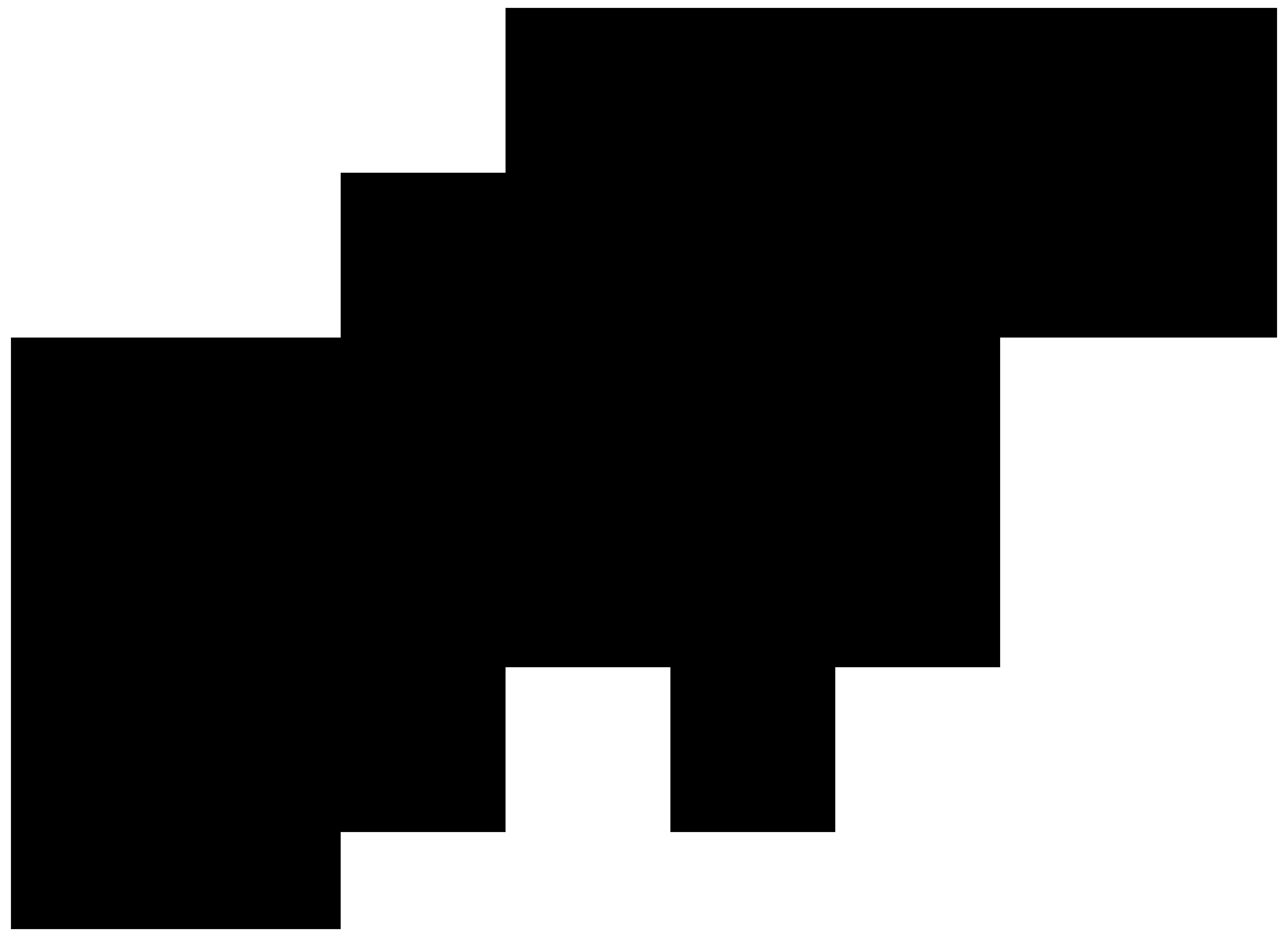 Eagle Silhouette PNG Clip Art.