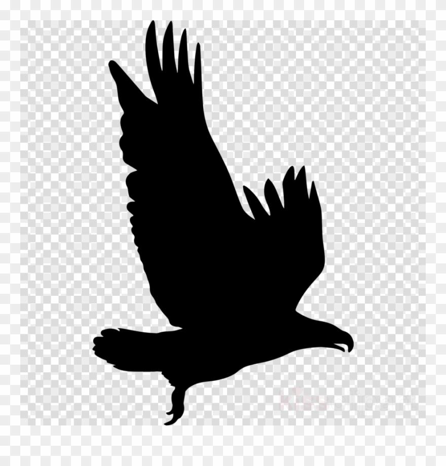 Eagle Silhouette Clipart Bird Eagle Clip Art.