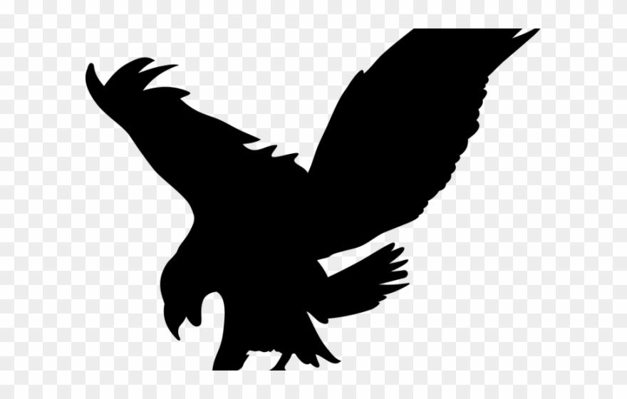 Bird Of Prey Clipart Transparent.