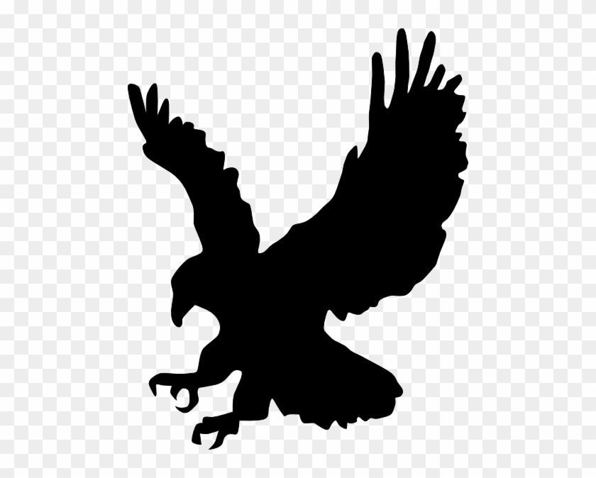Download Free png Soaring Eagle Clip Art Eagle Silhouette Free.