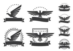 Eagle Free Vector Art.
