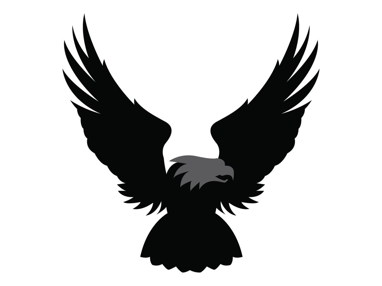 Free Eagle Vector Png, Download Free Clip Art, Free Clip Art on.