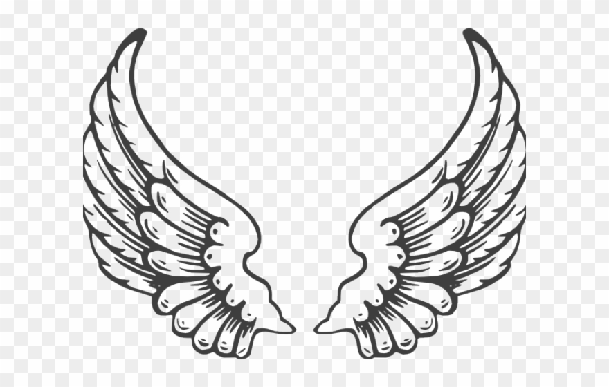 Wings Clipart Eagle.