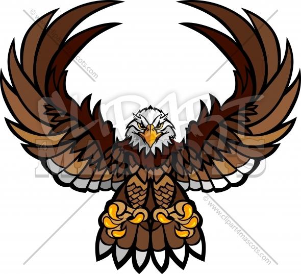 Eagle Mascot Clipart & Eagle Mascot Clip Art Images.