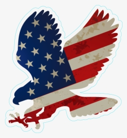 American Flag Eagle PNG Images, Free Transparent American.