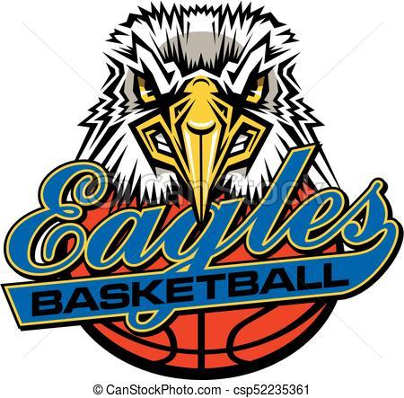 eagles basketball.