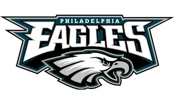 Eagles Football Clipart.