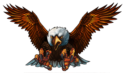 Eagles clipart images.