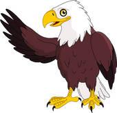 Eagles Clip Art.