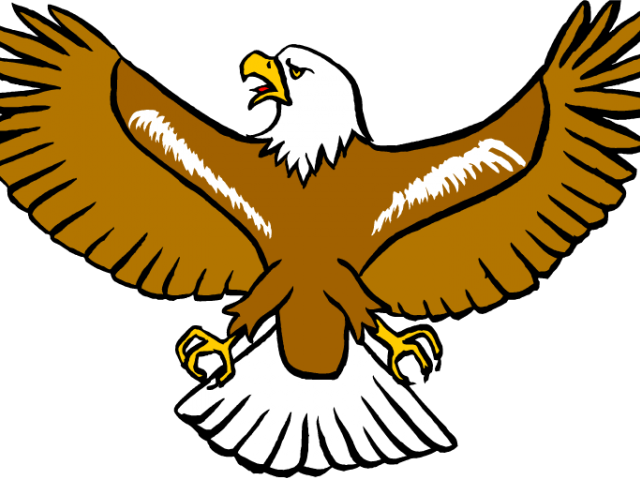 Free eagles clip art clipart images gallery for free download.