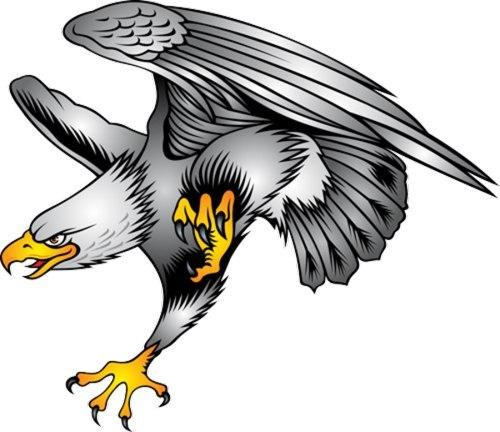 Eagles clipart free download 2 » Clipart Portal.