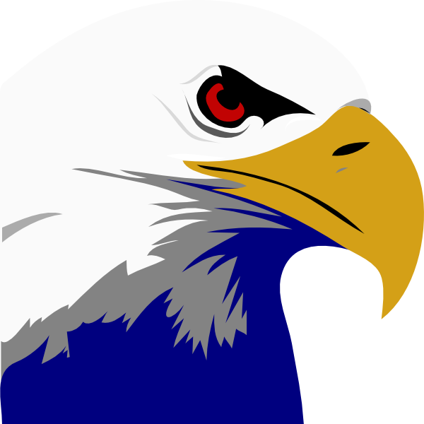 Eagles Clipart Free Download.