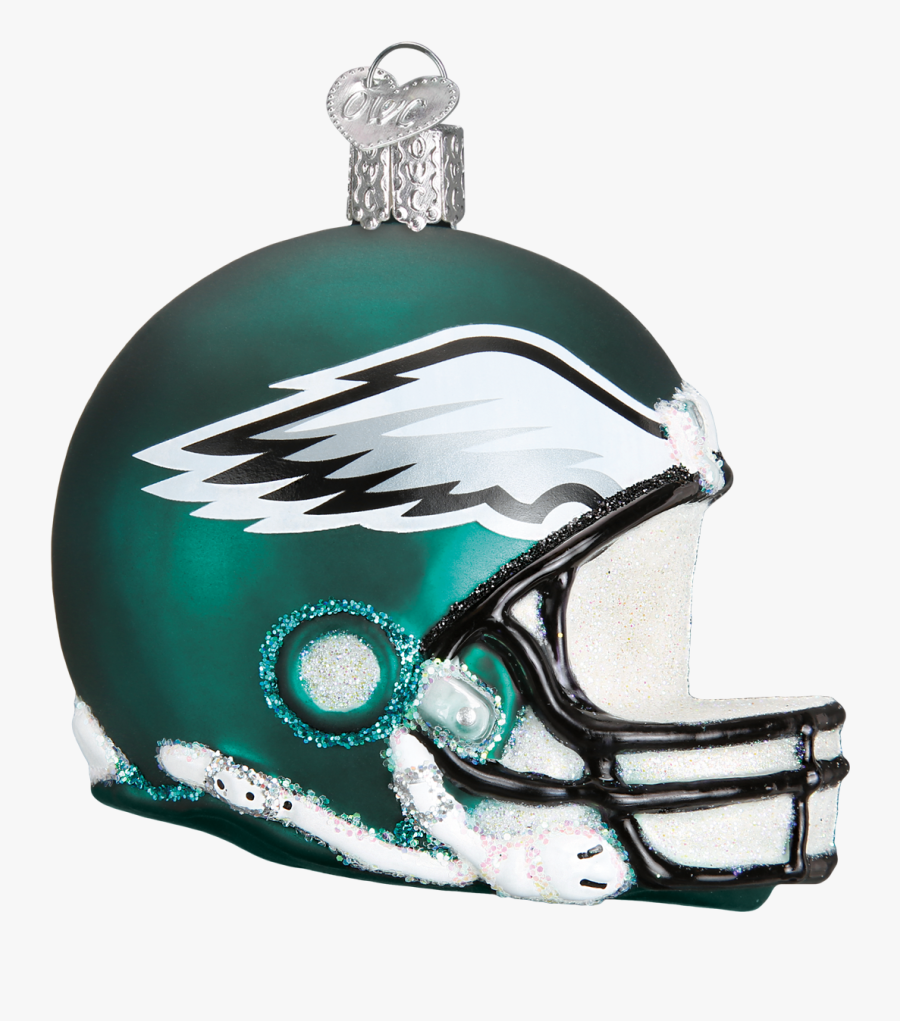 Philadelphia Eagles Helmet Png.