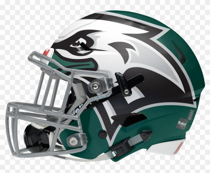 Eagles Helmet Png.