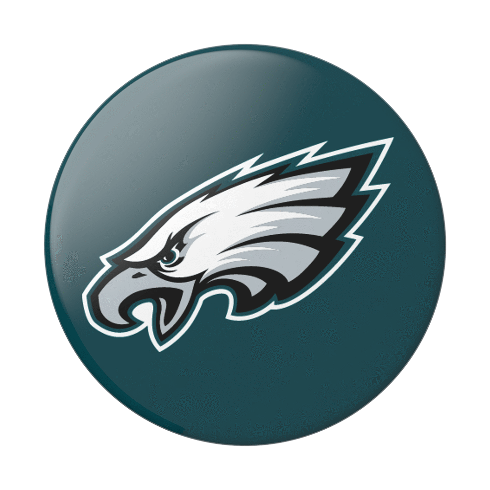 Philadelphia Eagles Helmet.