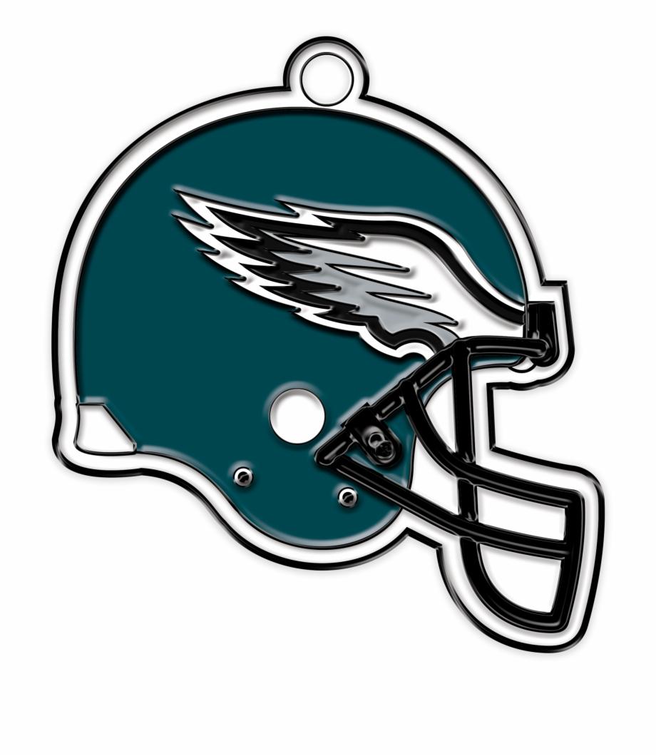Philadelphia Eagles Helmet Png.