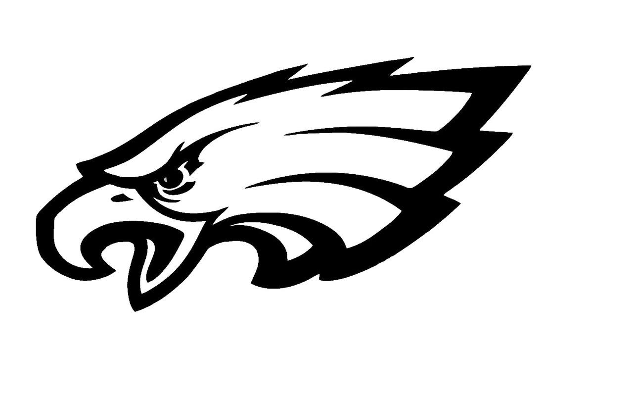 Football NFL Philadelphia Eagles.