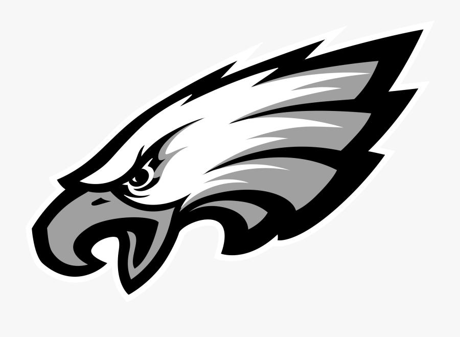 Black And White Eagle Logo,.