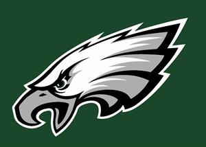 PHILADELPHIA EAGLES Logo Vector (.CDR) Free Download.