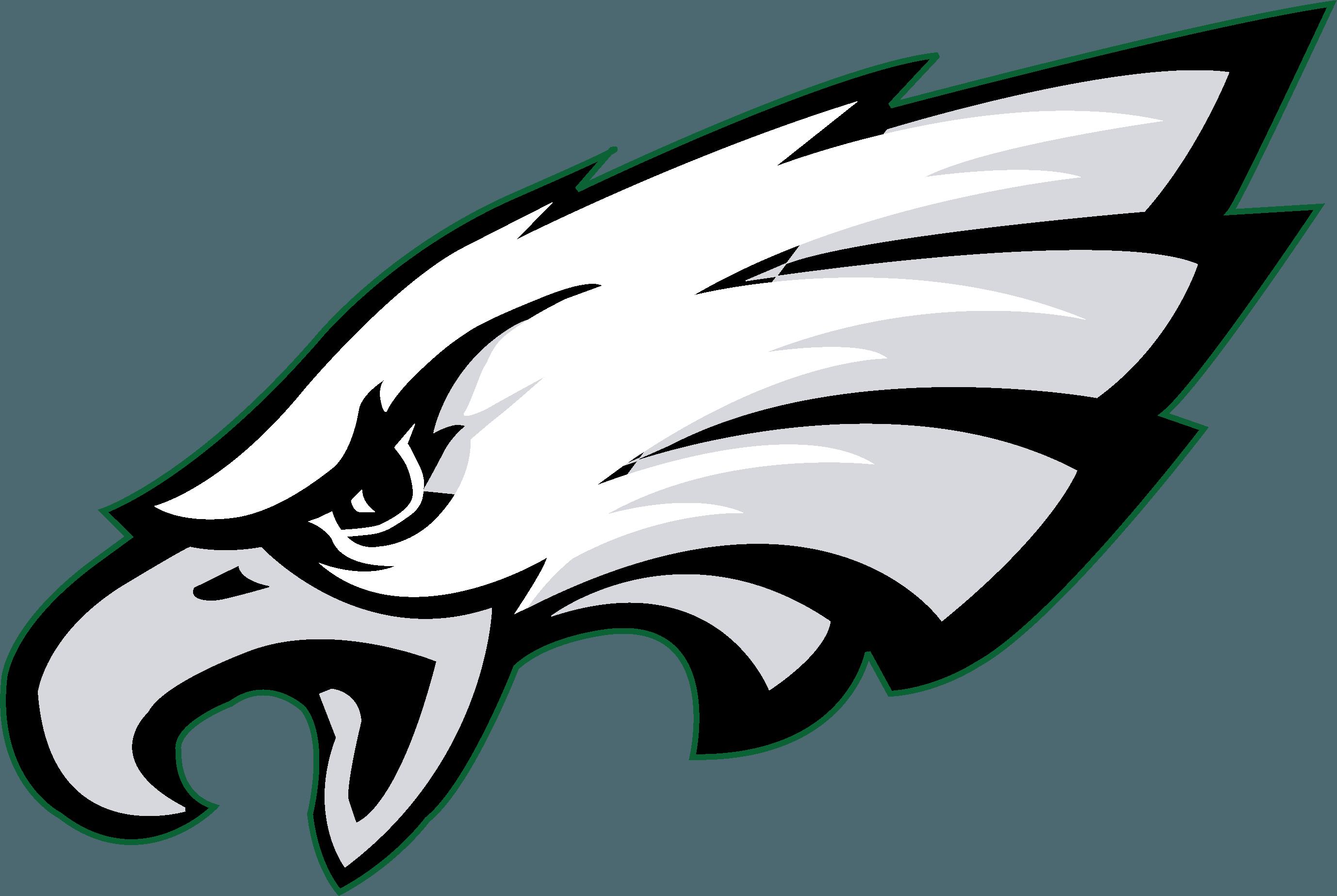 Philadelphia Eagles Logo Download Vector.