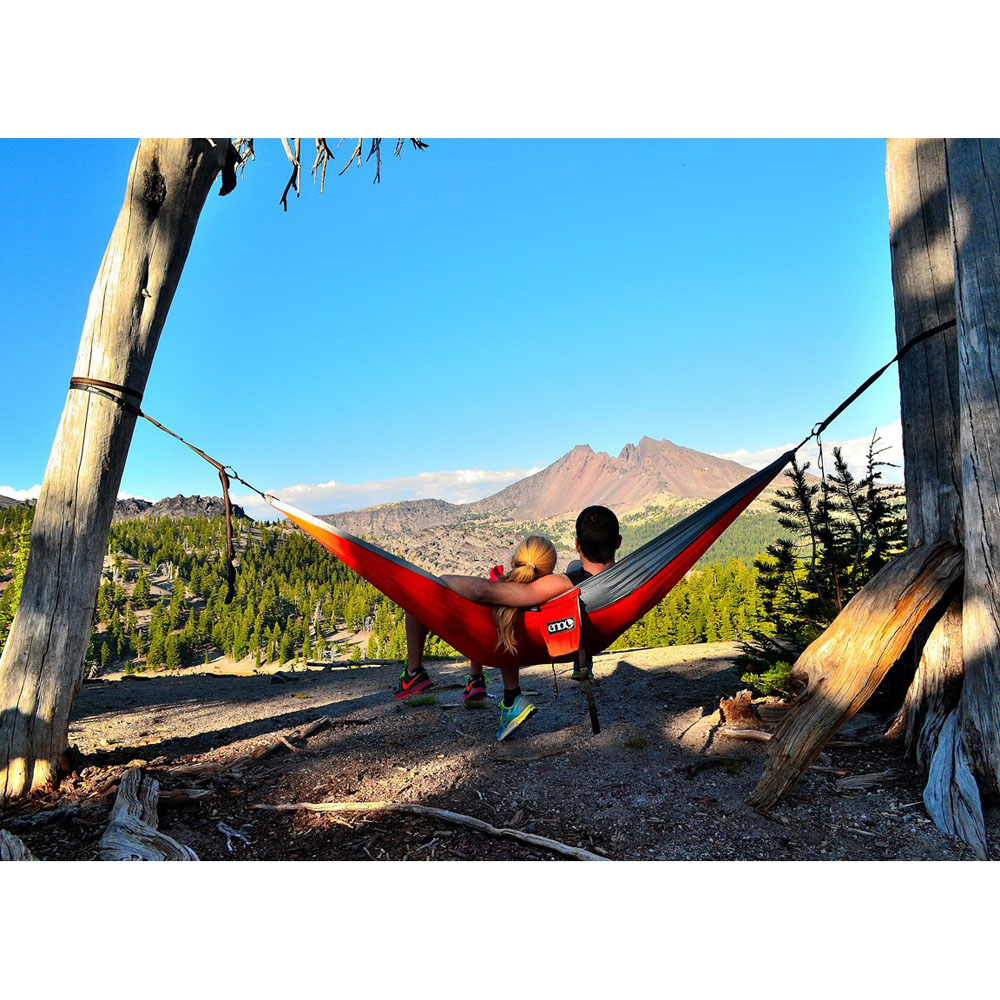 Eagles Nest Outfitters DoubleNest Hammock.