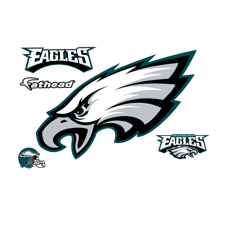 Philadelphia Eagles: Logo.