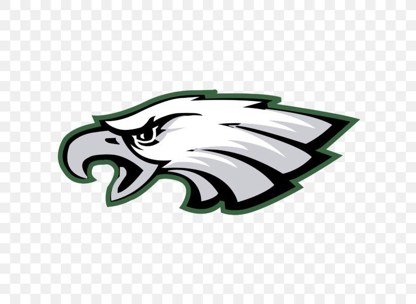 Philadelphia Eagles NFL Clip Art Logo Vector Graphics, PNG.