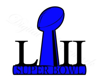 Super bowl svg.