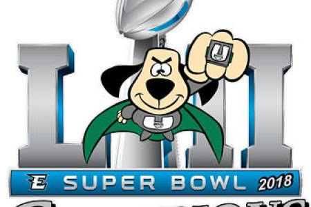 Philadelphia eagles super bowl clipart 6 » Clipart Station.