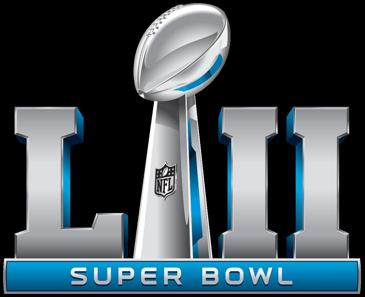 Super Bowl LII.