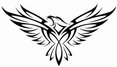 Eagle Wing.