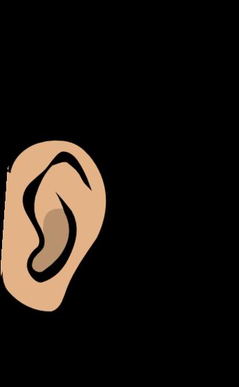 Clipart Ear & Ear Clip Art Images.