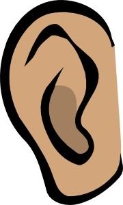 Ear Clip Art & Ear Clip Art Clip Art Images.