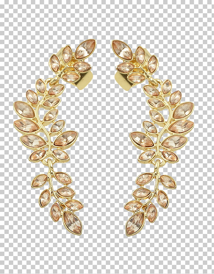 Earring Кафф Cuff Clothing, ear PNG clipart.