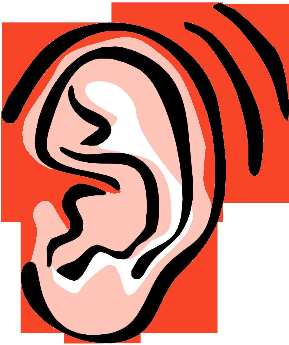 Ear Free content Clip art.