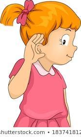 Ear listening clipart 5 » Clipart Portal.