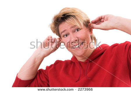 "pulling Ear"" Stock Photos, Royalty."