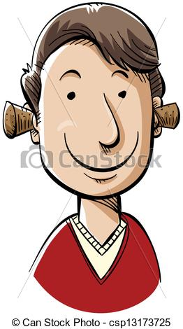 Ear plugs clipart #11