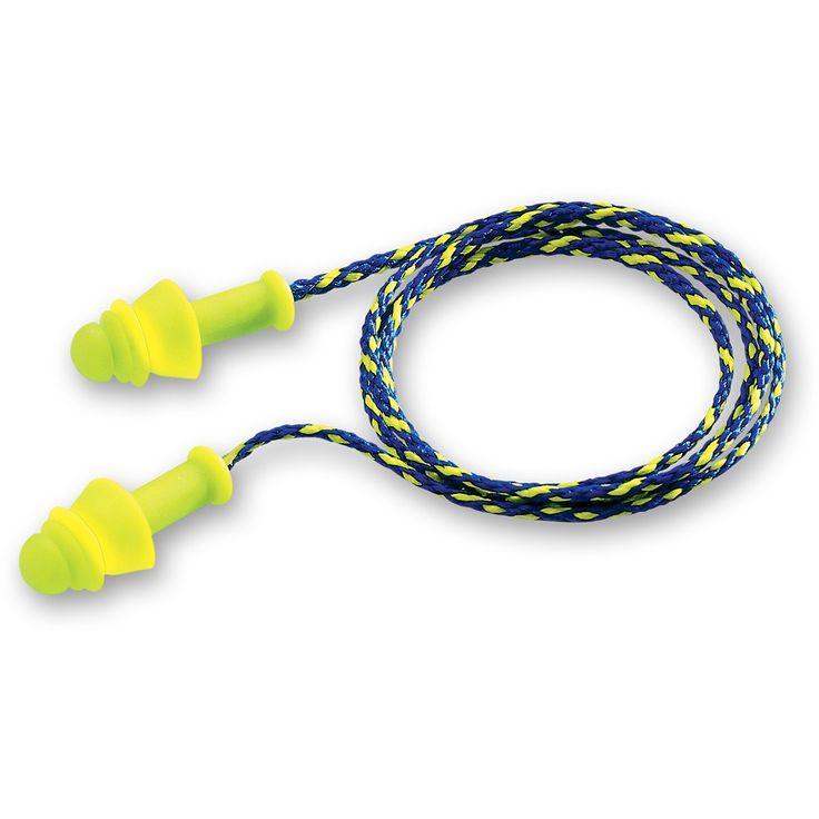 Ear plugs in ears monitors clipart #4