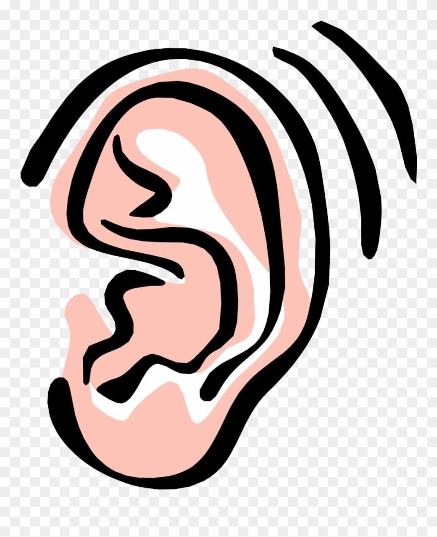 Ear Noise Cliparts.