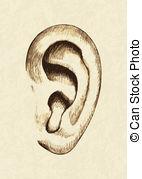 Ear shaped Clipart Vector Graphics. 2,767 Ear shaped EPS clip art.