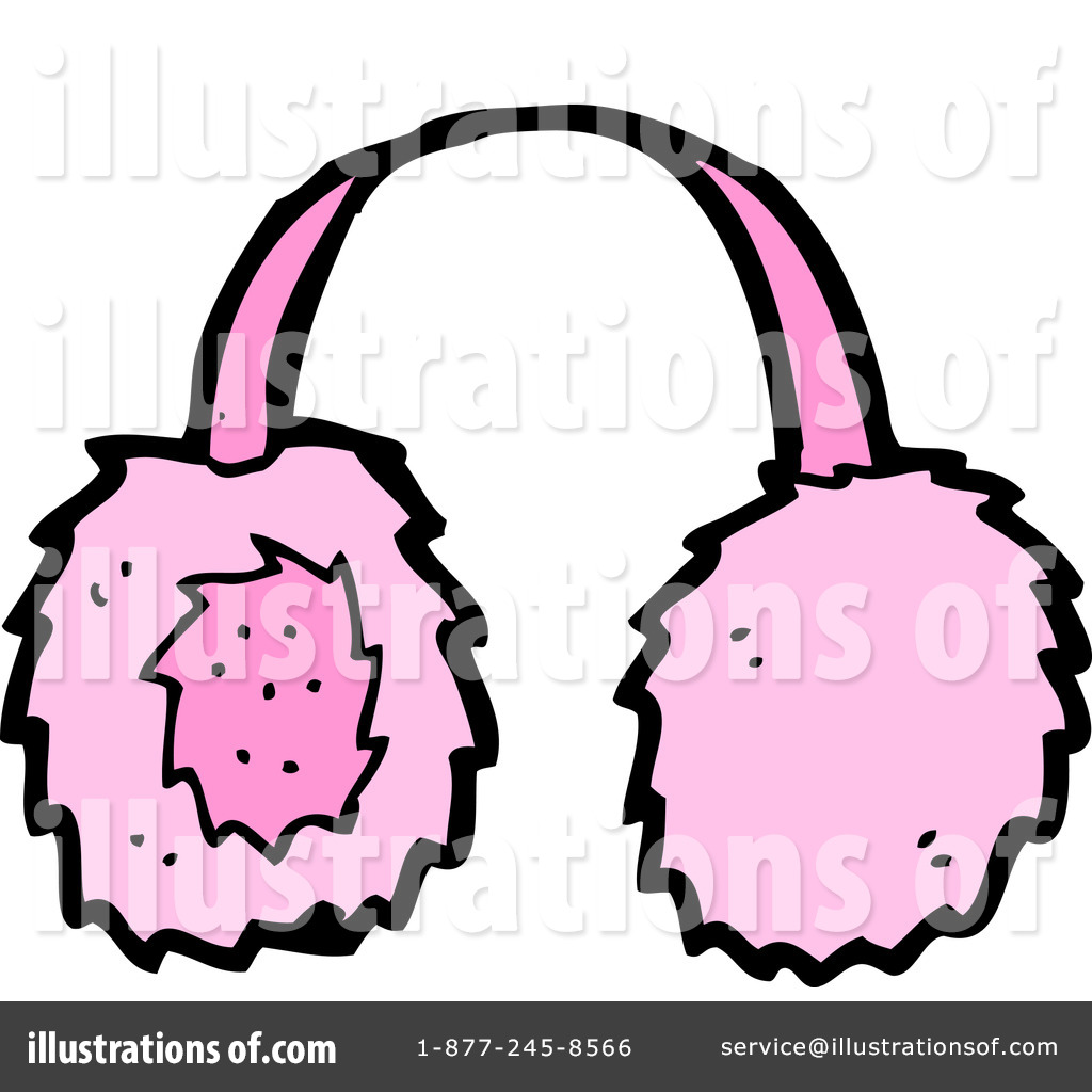 Clipart ear muffs.