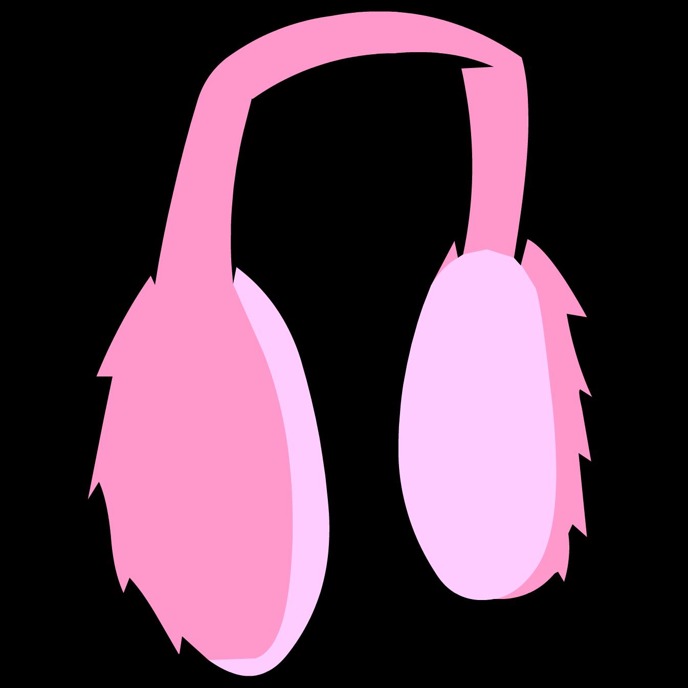 Clipart ear muffs.
