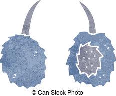 Ear warmer Clipart Vector Graphics. 329 Ear warmer EPS clip art.