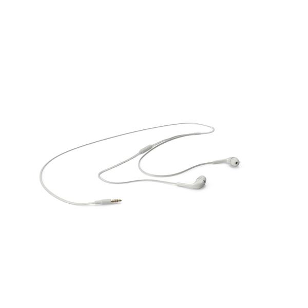 Earbud Headphones PNG Images & PSDs for Download.