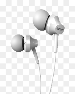 Earbuds PNG Images.