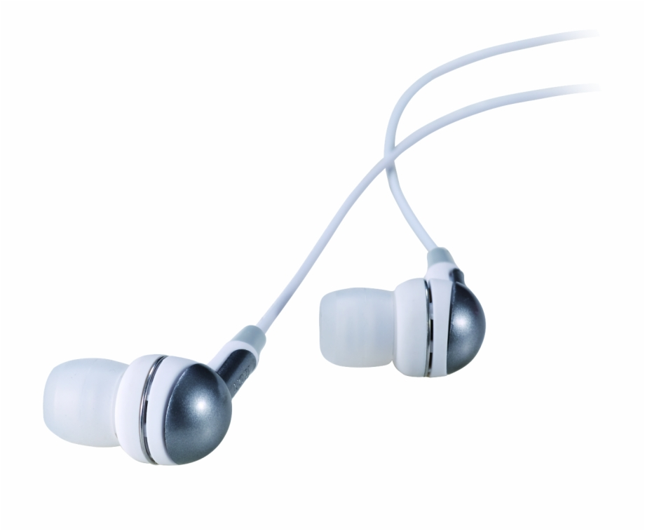 Earbuds Png.