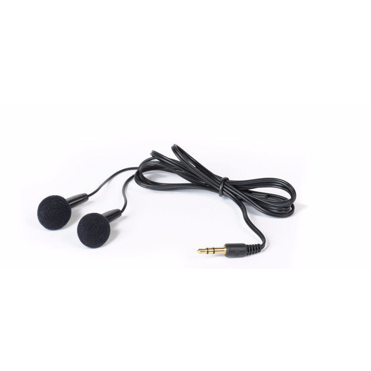 Audio Earbuds (50 Pack).