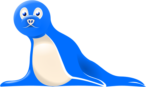 Free Seal Clipart, 1 page of Public Domain Clip Art.